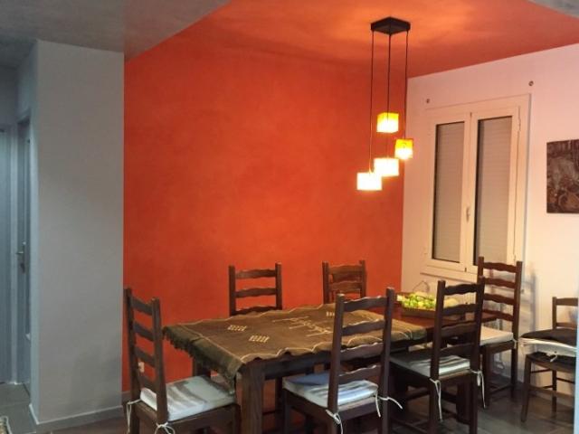 Décoration peinture - Enduit décoratif