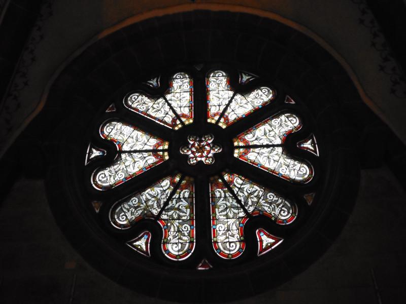 L'abbatiale Saint Pierre et Saint Paul - Neuvwiller-lès-Saverne