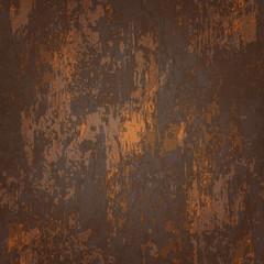 Enduit décoratif - décoration peinture murale - texture métallique