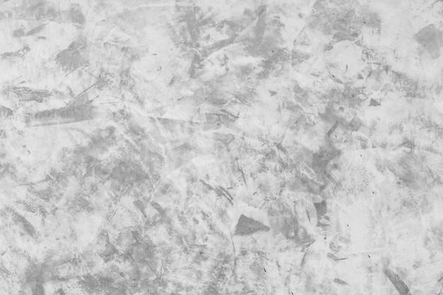 Enduit décoratif mural - Stuc blanc