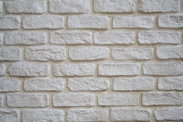 Enduit décoratif - décoration peinture murale - texture brique, pierre